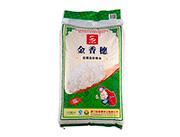 金香穗金鹭岛珍珠米