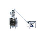 海特HT-13E螺杆计量自动包装系统