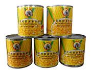 金黄超甜玉米粒-罐