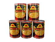 金阳鲜嫩玉米粒