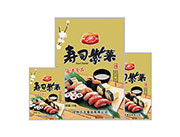 狮源寿司紫菜15g