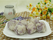 紫芋球-永圆食品