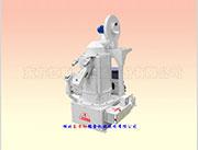 东方红MNML21立式铁辊碾米机