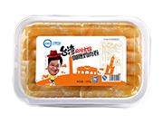 沣瑞食品-咖喱鸡肉卷