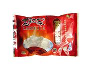 老杜家韭菜大肉水饺