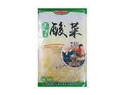 红富益康东北老味酸菜500g