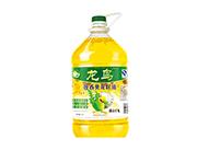 纯香葵花籽油5L