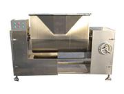 双龙食品机械-搅拌机