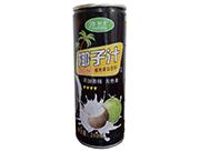 金利发椰子汁240ml