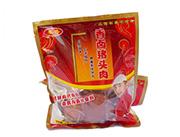 秦晋-香卤猪头肉