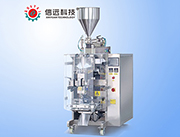 信远科技小规格液体肥料包装机