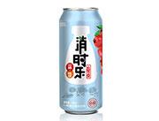 米奇消时乐(萌酸)490ml×8罐