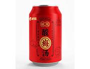 米奇桂花酸梅汤310mlx24罐
