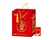 米奇红枣酪果肉饮品240ml×12罐