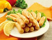 玉米肠-纯恋食品