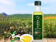 纯五季山茶油(精品迷你装)