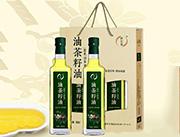 纯五季山茶油500mlX2