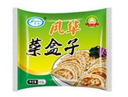 凤华食品-速冻菜盒子