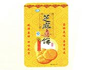 凤华食品-芝麻喜饼
