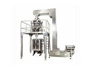 川誉CYL-420D膨化食品包装机