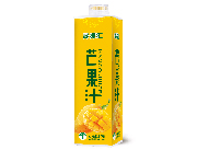 �G�R源芒果汁�料1L