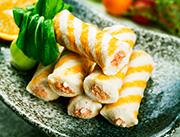 汇祥食品-蟹王卷