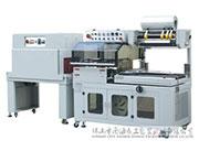 鼎工DGL-4535Q--全自动L型封切包装机