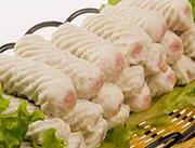 鱼肉卷-胜达