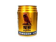 魔狮维生素运动饮料