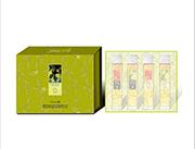 精装有机礼盒茶油250ML×4瓶