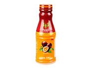 百香果果汁饮料350毫升