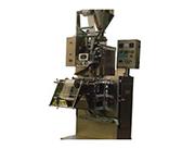 鸿蕾DXDC-12型内外袋袋泡茶包装机
