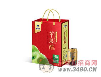 苹果醋饮料310ml×12罐
