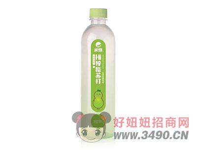 米奇柠檬苏打果味饮料500ml×15瓶