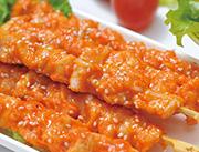 吉康食品-芝香肉串