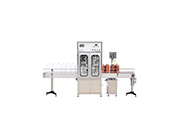 Z(B)DG-ZL全自动定量灌装生产线
