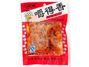 湖南特产包装熟食麻辣豆制品嚼得香