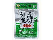 批量湖南特产洞庭鱼仔(泡椒味)包装熟食