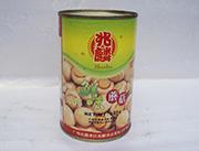 兆麟牌原味蘑菇罐头425g
