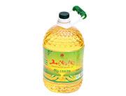 山沟沟玉米胚芽油5L