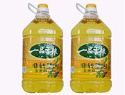 一品吉�Z玉米胚芽油5L