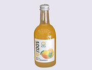 金双谷芒果汁