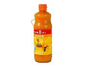 『上海秉龙』新的浓缩橙汁新橙汁