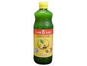 『上海秉龙』新的(sunquick)浓缩柠檬汁青柠汁