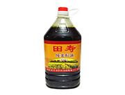 田寿纯菜籽油5L