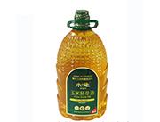 天通农业玉米胚芽油(黄金4L)