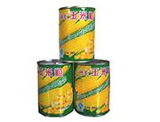 神龙玉米粒