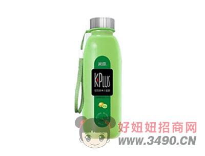 米奇�J猴桃+水蜜桃�秃瞎�汁�料408ml×15瓶