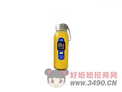 芒果+西番莲饮料288ml×10瓶