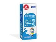 完�_山�W生奶�牛奶200ml